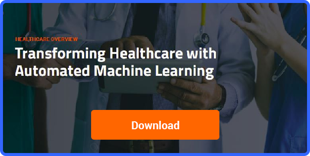 Healthcare with Automated Machine Learning